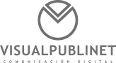 Logo Visualpublinet